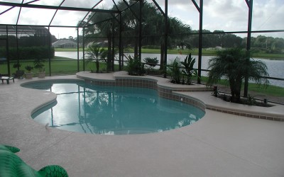 Why Fall Is the Ideal Time For Pool Projects