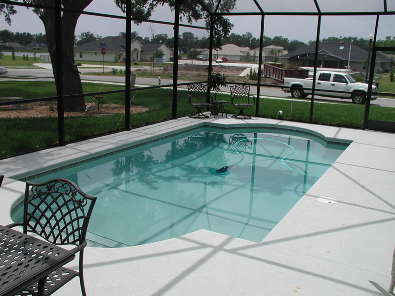 Pools Add Value To Your Home
