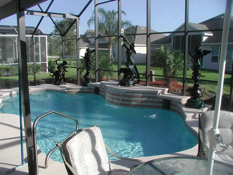 Pools Do Increase The Property Value Of Homes!