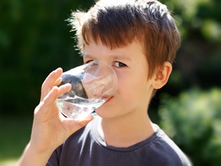 Your Children's Drinking Water