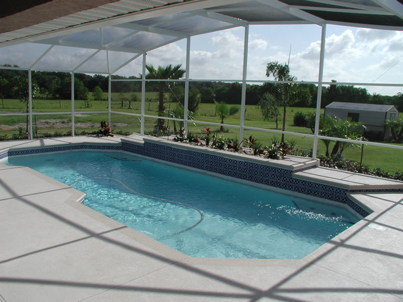 Ways To Winterize Your Florida Pool