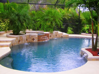 Fall Is Almost Here And Is The Ideal Time For Pool Projects.