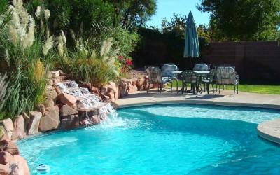 Enjoy Your Fall Florida Poolscape.