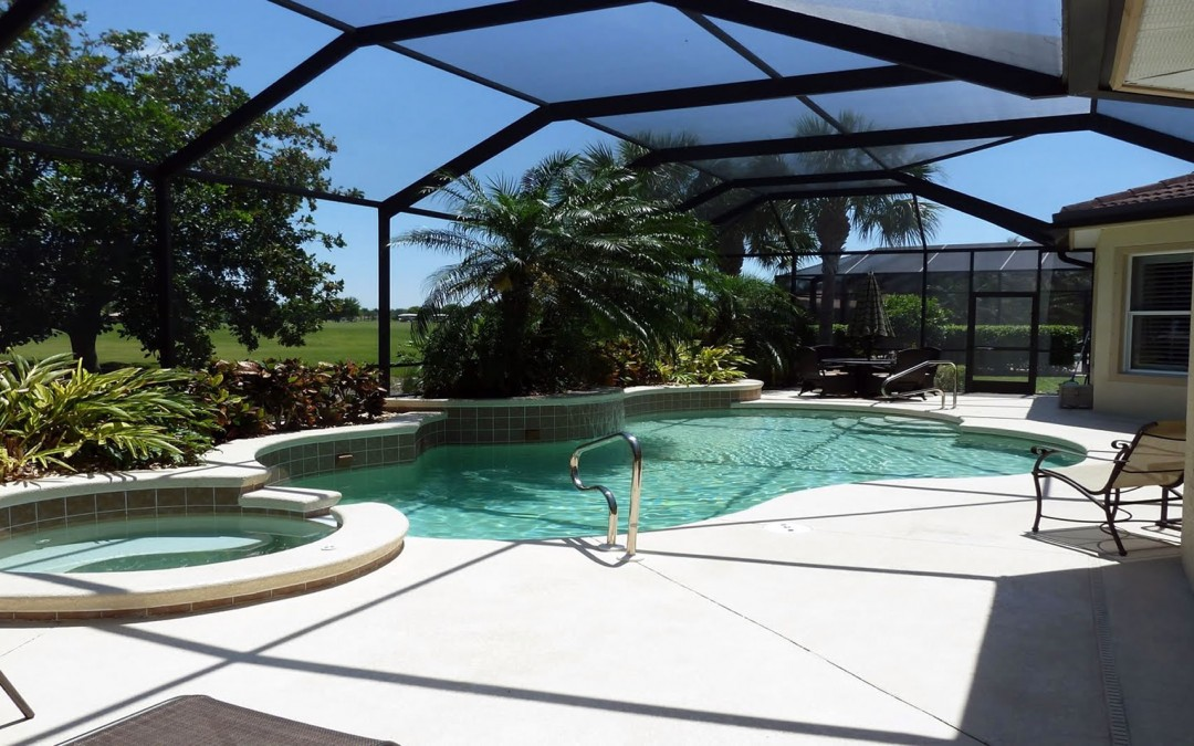 Winter And Your Florida Pool.