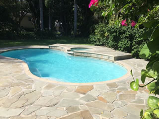 How to Deck Out Your Pool Deck!