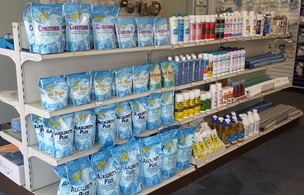 If You Need Pool Supplies? Osceola Aquatics Can Help!