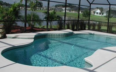 Does Your Pool Have These Safety Features?
