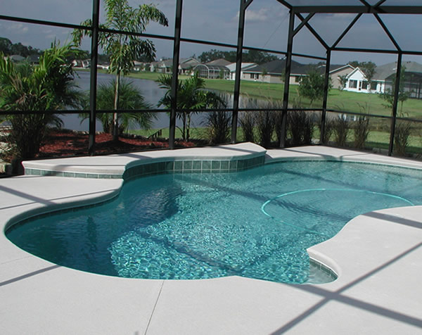 What is the Hype About Saltwater Flordia Pool?