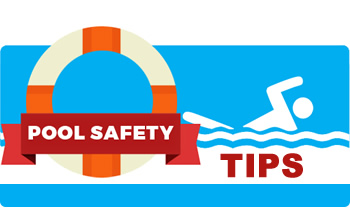 Some Pool Safety Tips.