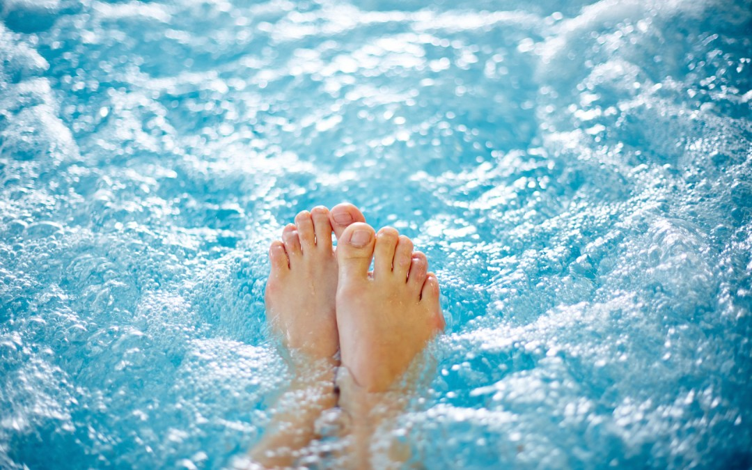 Owning A Pool time and health benefits in owning a pool