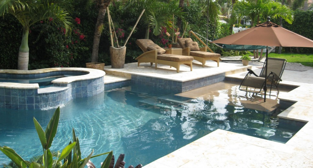 Swimming Pool Renovation Ideas : Pool renovation ideas