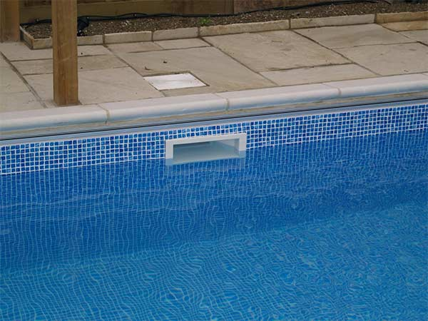Don't Let Your Pool System Build Pressure.