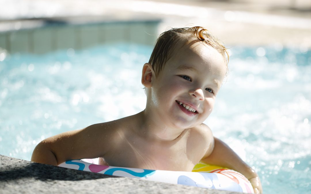 Keeping Your Pool Safe for Kids