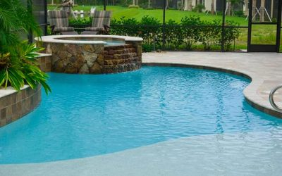 Build Your Pool Now For Your Fall Visitors.