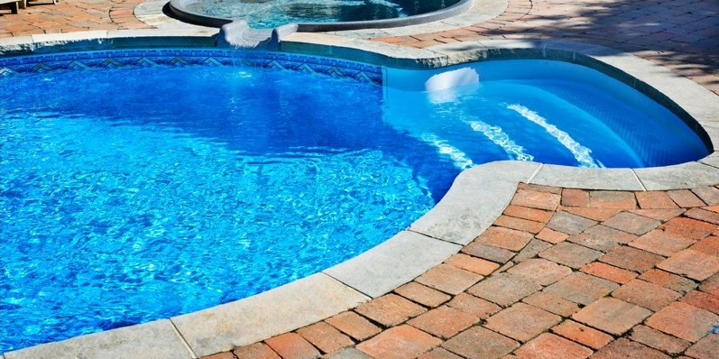 Gunite Pool Is Perfect For You!