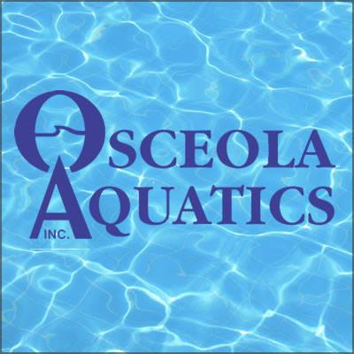Osceola Aquatics Handles All Your Water Needs.