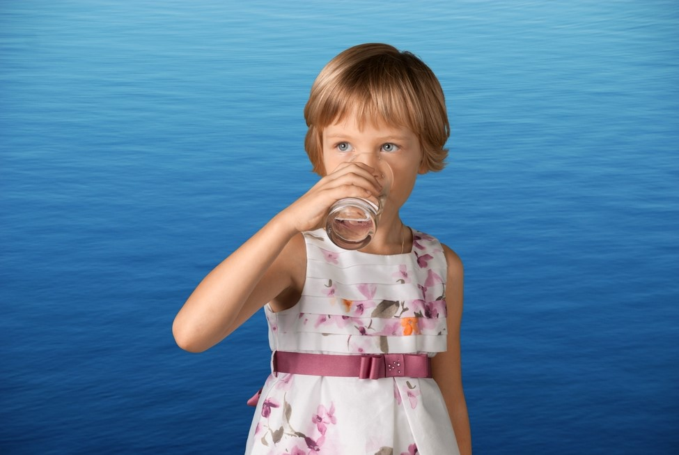 Are You And Your Family Drinking Pure Safe Delicious Water?