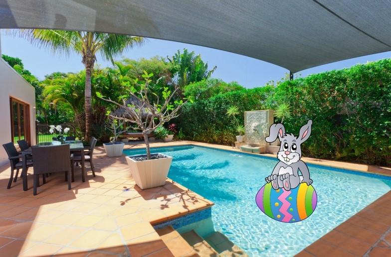 Happy Easter  2018 From Everyone At Osceola Aquatics