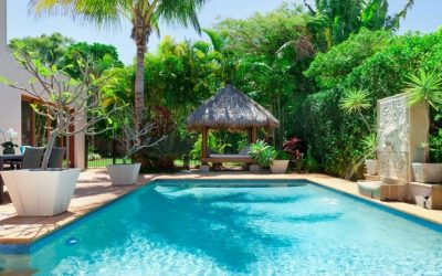 Pools Can Increase The Property Value Of Homes!
